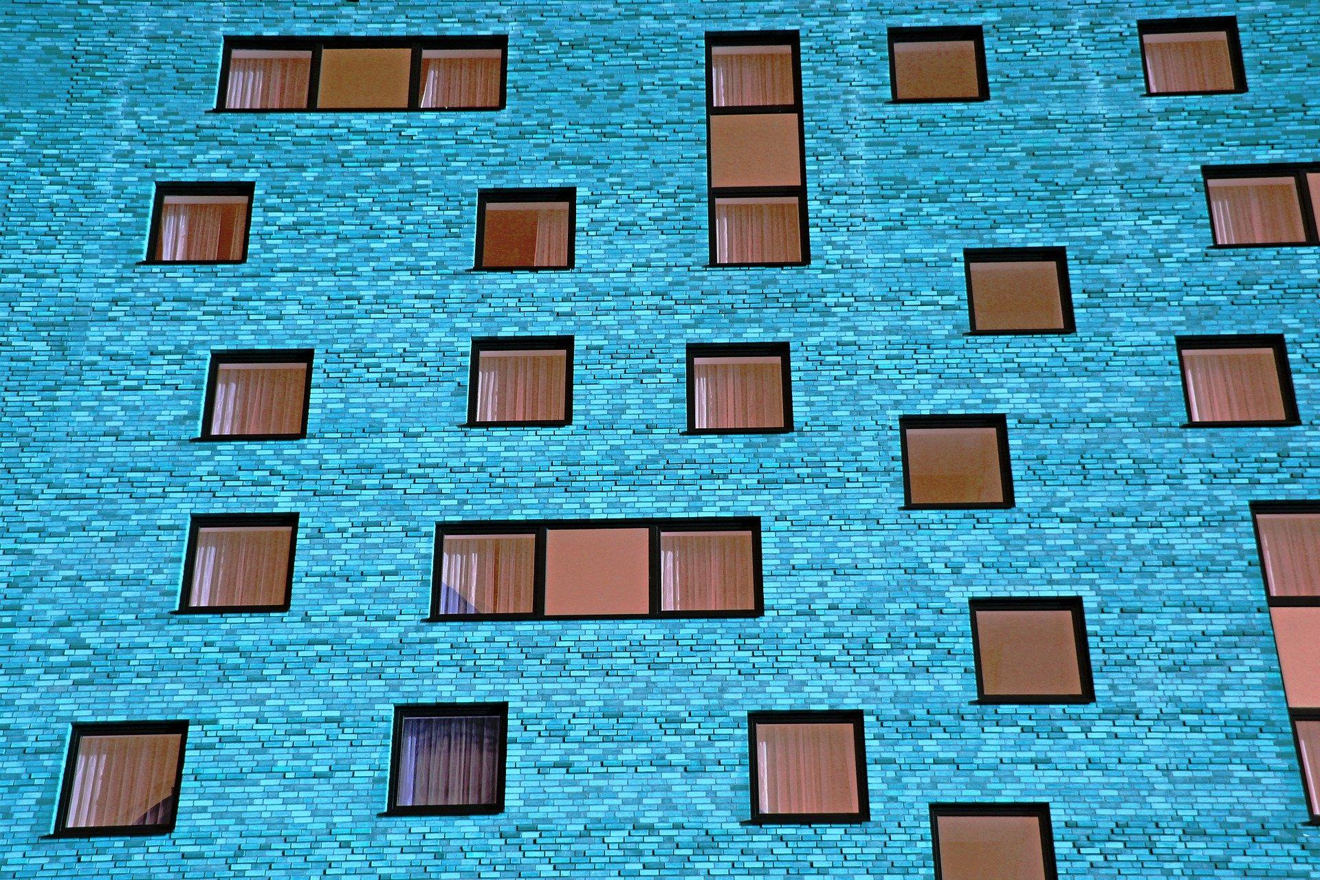 Como pintar una fachada con los materiales ideales – MANAIN