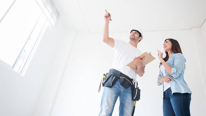 Cómo pedir un permiso de obra para mi casa – MANAIN